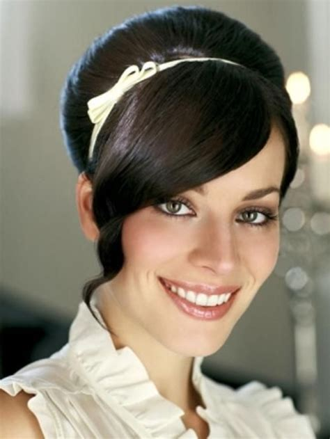 1950s Updo Hairstyles by 1950s Hairstyles Updos 1950s But This Ain T No Sock Hop