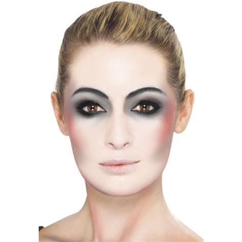 deguisement halloween kit maquillage vampire