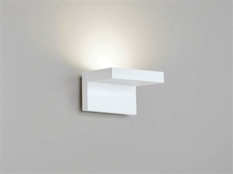 applique murale a led design led indirect light wall light step w0 by rotaliana design maurizio quargnale serfio