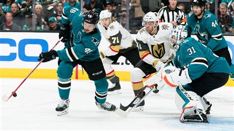 Golden Knights Vs. Sharks Live Stream: Watch Stanley Cup ...