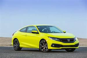 2020 Honda Civic Coupe  Review  Trims  Specs  Price  New