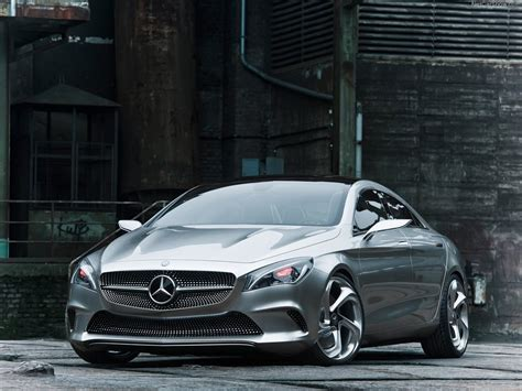 Is The Cla The Most Beautiful Car Out There?