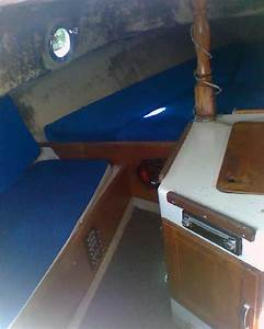 Balboa 20 Sailboat For Sale
