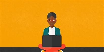 Smart Class Laptops Business Meeting Washington Why
