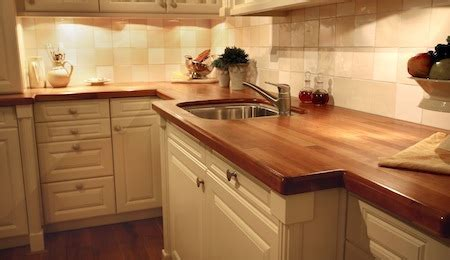 Solid Wood Countertops   Products   Lampert Lumber