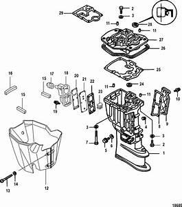 70 Hp Johnson Outboard Motor Shop Manual