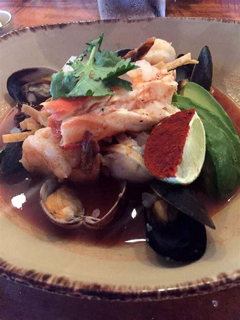 Oceana San Diego Catamaran by Oceana Coastal Kitchen Restaurant Review San Diego