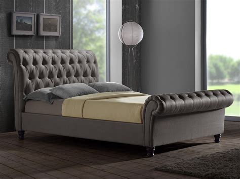 Castello Super King Size Bed