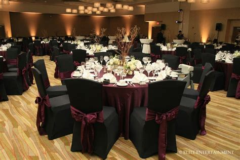 Burgundy Wedding On Pinterest