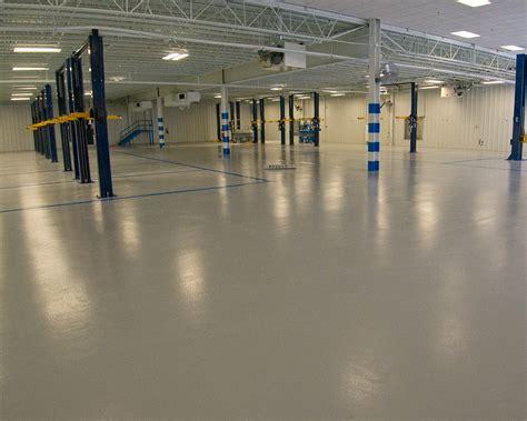 concrete floor resurfacer gurus floor