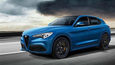 La première voiture 100 % électrique d'Alfa Romeo sera un SUV