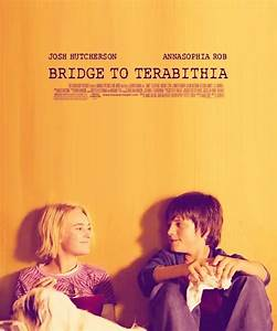 17 Best images about Bridge To Terabithia on Pinterest ...