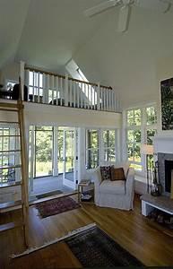 29, Ultra, Cozy, Loft, Bedroom, Design, Ideas