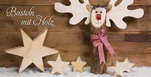 Basteln Holz Weihnachten Kostenlos : holzdeko weihnachten basteln ~ Lizthompson.info Haus und Dekorationen