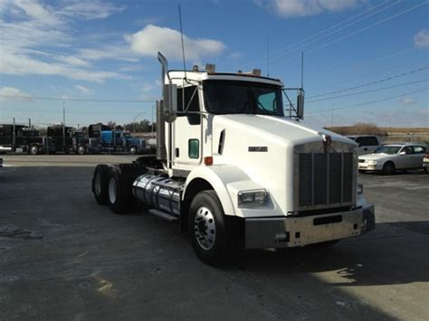 2007 kenworth trucks for sale used 2007 kenworth t800 for sale truck center companies