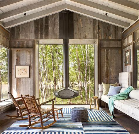 rustic sunrooms timeless allure 30 cozy and creative rustic sunrooms