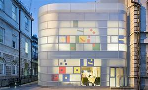 Steven Holl unveils Maggie's Centre in London | Wallpaper*