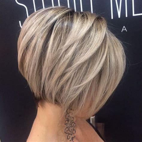 wispy layers  bob haircut  short hairstyles