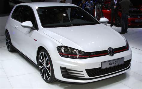 Vw Gti News by 2014 Volkswagen Gti New Cars Reviews