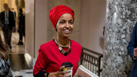 twitter dustup apology  firsts  minnesota rep omar