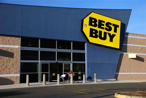 5 Steps To A Better Best Buy