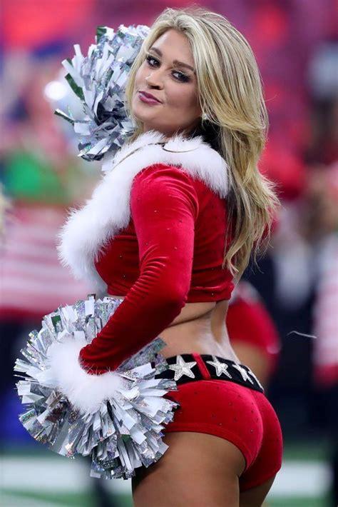 kashara dcc  hottest nfl cheerleaders