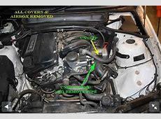 BMW REV PROBLEM when idle BMW Forum BimmerWerkzcom