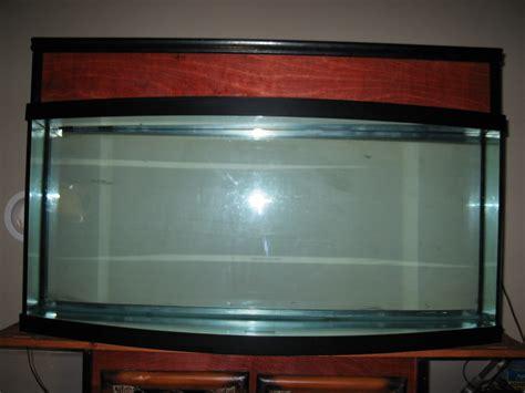 gallon 75 aquarium bow front reef