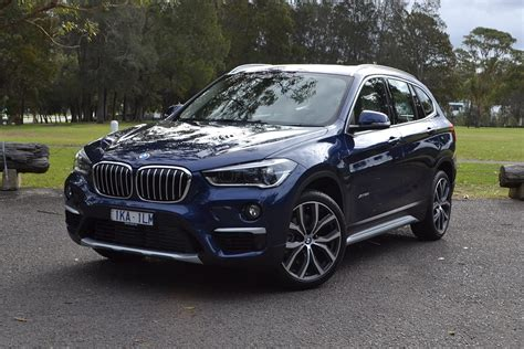 Bmw X1 Picture by Bmw X1 2018 Review Carsguide