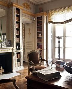 Architecture Neo Classique : ak studios versailles versailles interiores ~ Melissatoandfro.com Idées de Décoration