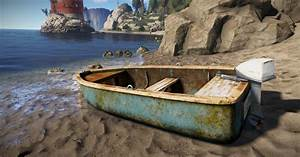 Survival Game 39Rust39 Adds Its First Player Controlled