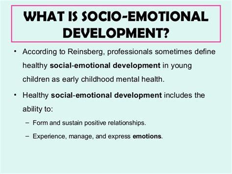 socio emotional development of children in primary school 338 | socioemotional development of children in primary school ages 612 years 2 638