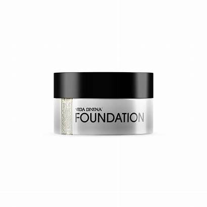Foundation Vida Divina Essentials