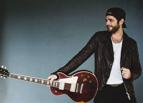 Help Thomas Rhett Choose His New Album Cover · Nashvillegab