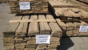 Planche De Bois Vieilli : n goce de vieux bois negoce bois haute savoie vente vieux bois particulier ~ Mglfilm.com Idées de Décoration