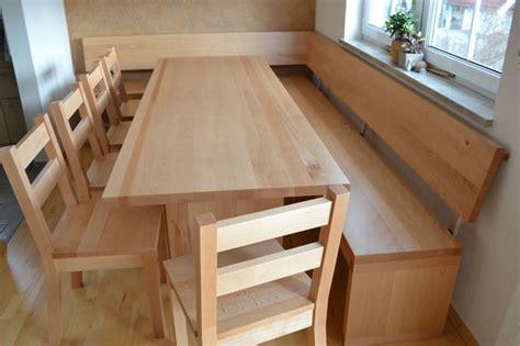 Tapezieren Ohne Tisch by Eckb 228 Nke Massivholz Sch 246 Nheit Holz 21663 Haus Ideen