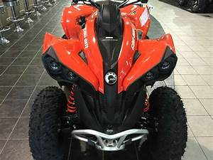 Renegade South Beach : 2016 can am renegade 850 atvs myrtle beach south carolina ~ Gottalentnigeria.com Avis de Voitures