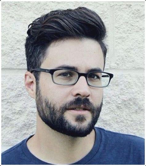 copying hairstyles  men  beard