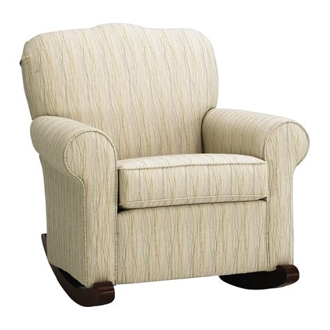 choosing an upholstered rocking chair lr furniture
