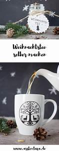 Essbare Geschenke Selber Machen : 6 diy weihnachtstee geschenke aus der k che pinterest geschenke weihnachten und ~ Orissabook.com Haus und Dekorationen