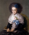Maria Antonia Dorotea Gonzaga - Wikipedia