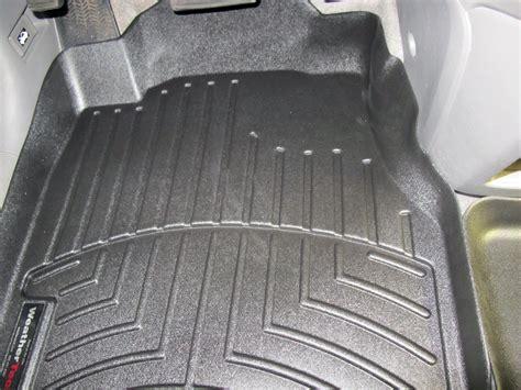 2008 honda crv all weather floor mats weathertech front auto floor mats black weathertech