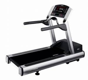 tapis de course occasion life fitness 95ti silver With tapis de course life fitness