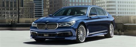 2019 Bmw 7 Series Engine Specs And Performance Features