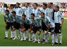 Mondial 2014 Les 30 de l'Argentine, adversaire du Nigeria