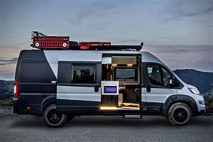 Fiat 500 4x4 : fiat 4x4 ducato camper van hiconsumption ~ Medecine-chirurgie-esthetiques.com Avis de Voitures