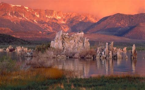 california rock formations sea wallpapers california