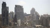 【黎巴嫩爆炸】法國與聯合國9日將主持會議 商討支援貝魯特|香港01|即時國際