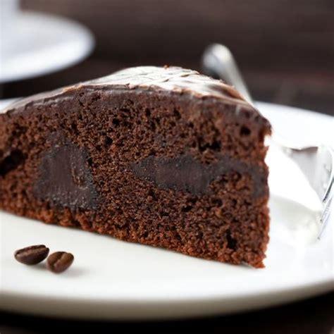 cuisiner sans sucre recette gâteau simple au chocolat