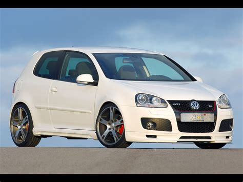 2006 Abt Sportsline Gti Vs4 R Based On Volkswagen Golf Gti